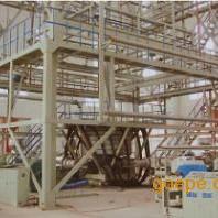 生产大棚膜机器