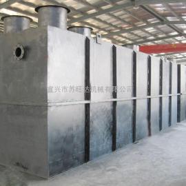 油漆污水处理设备|油漆废水处理设备
