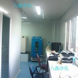 广州实验室净化装修公司