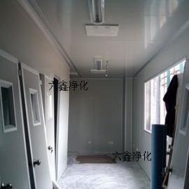 净化车间装修|广东无尘室|广东净化间|广东洁净室