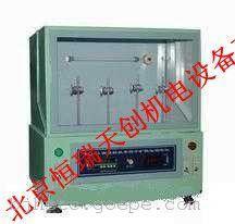 国产HR/KQ-111甘油法数控式金属中扩散氢测定仪