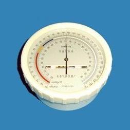 井用船用空盒气压表DYM4-2