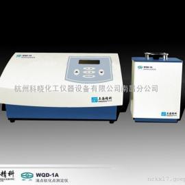 上海精科 WQD-1A滴点软化点测定仪 江西福建湖南