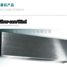 北京西奥多银逸风风幕机FM-3509SL