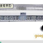 绿岛风双层PTC电加热风幕机(超热型)