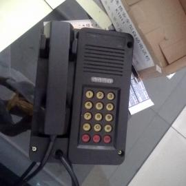 KHT15防爆电话机,河北矿用电话机