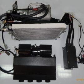 电动车空调
