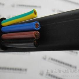 自动门电缆-高柔性自动门电缆