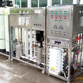 蓄电池工业纯水,蓄电池生产用纯水设备