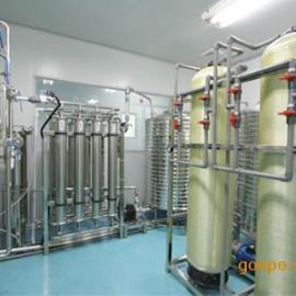 福建井水净化设备,井水除铁除锰设备