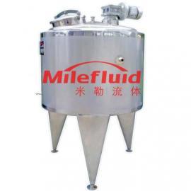 乳品发酵罐