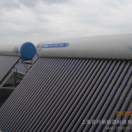 上海太阳能安装 力诺瑞特太阳能价位