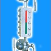 玻璃板式液位计