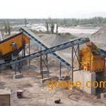 碎石机生产线--专业生产厂家