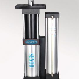 供应STHB紧凑并列倒装增压缸/迅拓增压缸最好