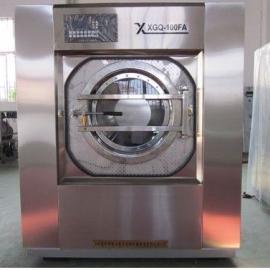 山西煤�V行�I�S霉ぷ鞣�大型洗衣�C-工作服清洗�C-50KG洗��C