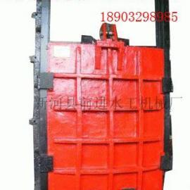 PZ型平面平板铸铁闸门,钢制闸门,厂家直销