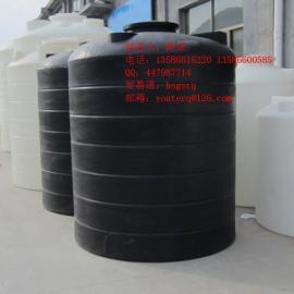 3000升PE储罐尺寸 3吨塑料水箱厂家价格
