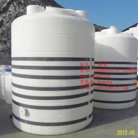 浙江10吨PE搅拌桶|10立方特级加厚PE水箱