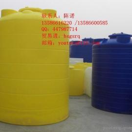 大型聚乙烯储罐 混凝土添加剂储罐-生产厂家电话
