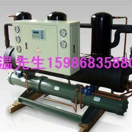 深圳开放式冷水机供应100P