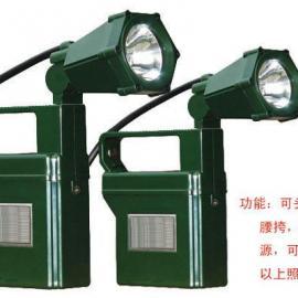 CBQ6500便携式防爆强光灯