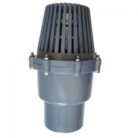 H42F-10S,RPP塑料底阀