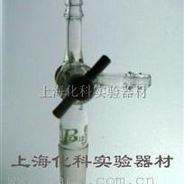 上海化科专业提供 具T型四氟节门三通接头24#