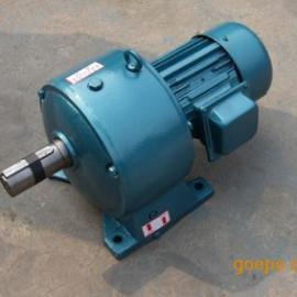 YTC系列齿轮减速机