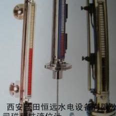 磁翻板油位计-UXJ磁翻板(柱)液位计