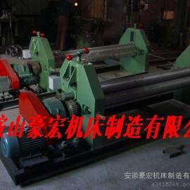 黑龙江卷板机_大庆W11-3×1300卷板机价格