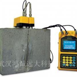 国家创新产品混凝土裂缝测深仪,智能裂缝深度测试仪