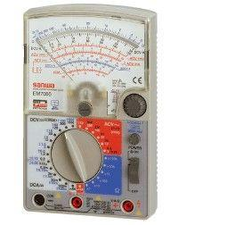 EM7000模拟万用表_sanwa指针表