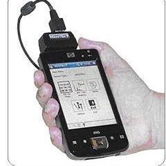SKF轴承振动掌上分析仪MicroVibe P