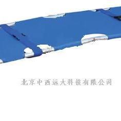 铝合金折叠担架 型号:JL-1B