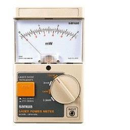 OPM570L激光功率计_sanwa激光功率表