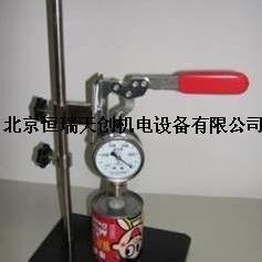 HR-200罐头真空度测定仪/台式真空度测定仪