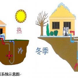 宿迁地源热泵