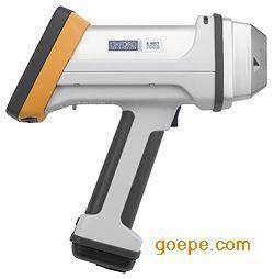 手持式合金分析光谱仪X-met7000