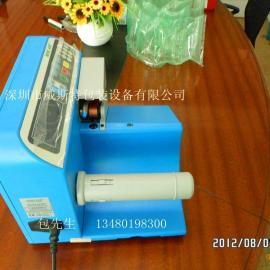 广东箱包填充气泡制造机