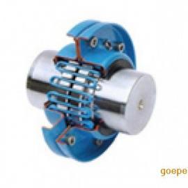 KCP蛇形弹簧联轴器 V型
