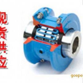 KCP蛇形弹簧联轴器 产品说明