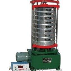 震击式标准振筛机ZBSX-92A
