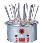 不锈钢调温型玻璃仪器气流烘干器