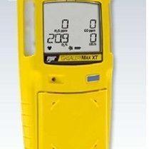 GAMAX-XT4 泵吸式四合一气体检测仪