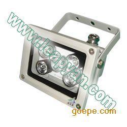 LED厂区出于口摄像补光灯