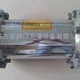 天然气管道阻火器回火防止器