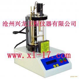 沥青软化点仪、沥青软化点试验仪、电脑沥青软化点仪