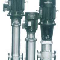 专业生产立式多级管道泵