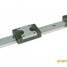 MR系列微型滚珠线性滑轨产品介绍